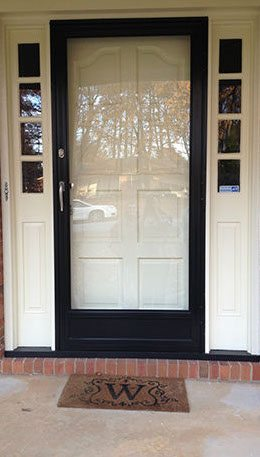 Door Tech Screens and Doors in Raleigh, NC
